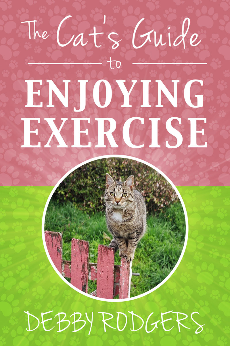 The Cat's Guide to Enjoying Exercise Cover