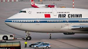 Air China Flying With Pets